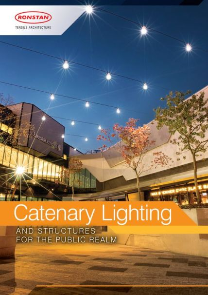 Catenary Lighting